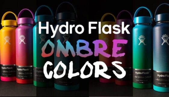 did-hydro-flask-make-ombre-colors