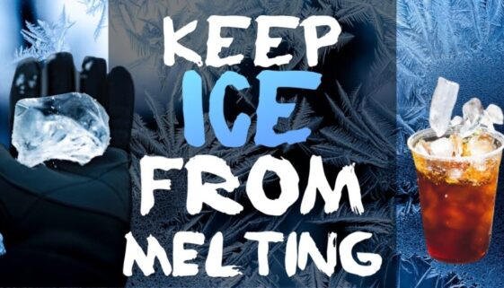 how-to-keep-ice-from-melting