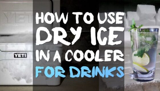 how-to-use-dry-ice-in-a-cooler-for-drinks