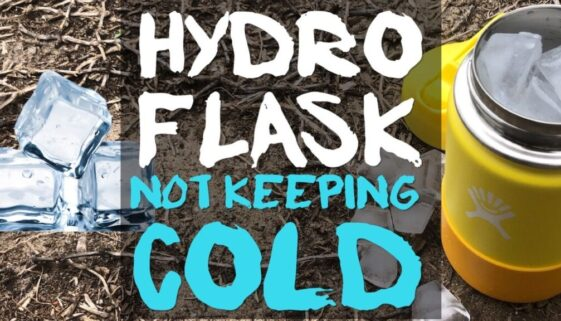 hydro-flask-not-keeping-water-cold