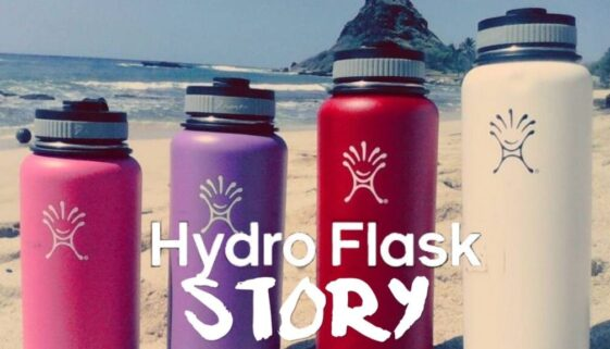 hydro-flask-story-how-did-they-get-started