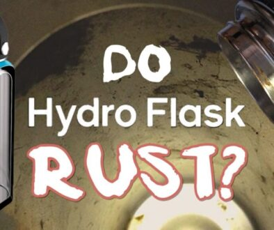 Do Hydro Flasks rust?