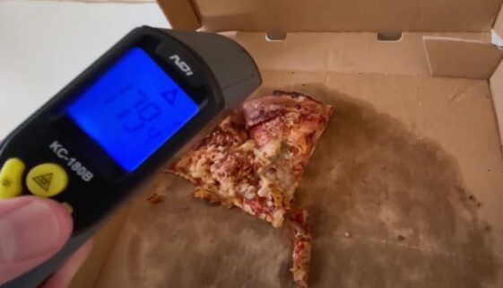 Can You Microwave a Domino's Pizza Box? Will It Catch on Fire?