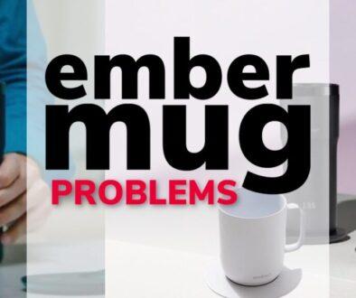 12 Problems With The Ember Heated Coffee Mug