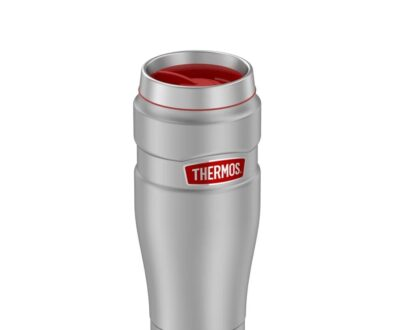 Best Leak Proof Insulated Tumblers – Cups That Won't Spill