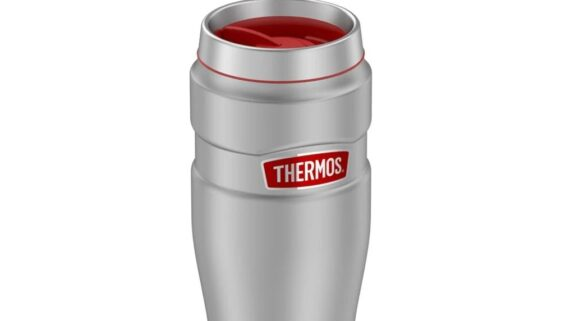 Can You Put Boiling Water in a Thermos?