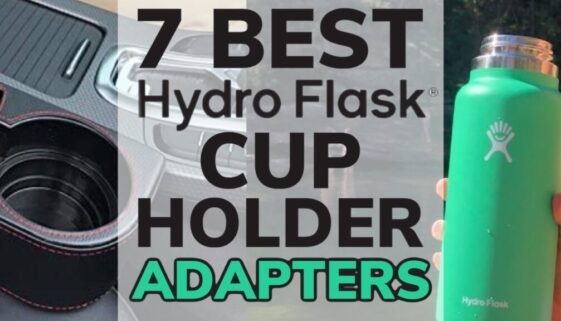 7 Best Hydro Flask Cup Holder Adapters