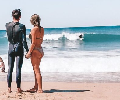 Can You Surf Without a Wetsuit?