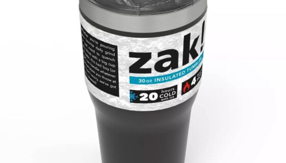 Zak vs Yeti Tumblers: Which Is Better?